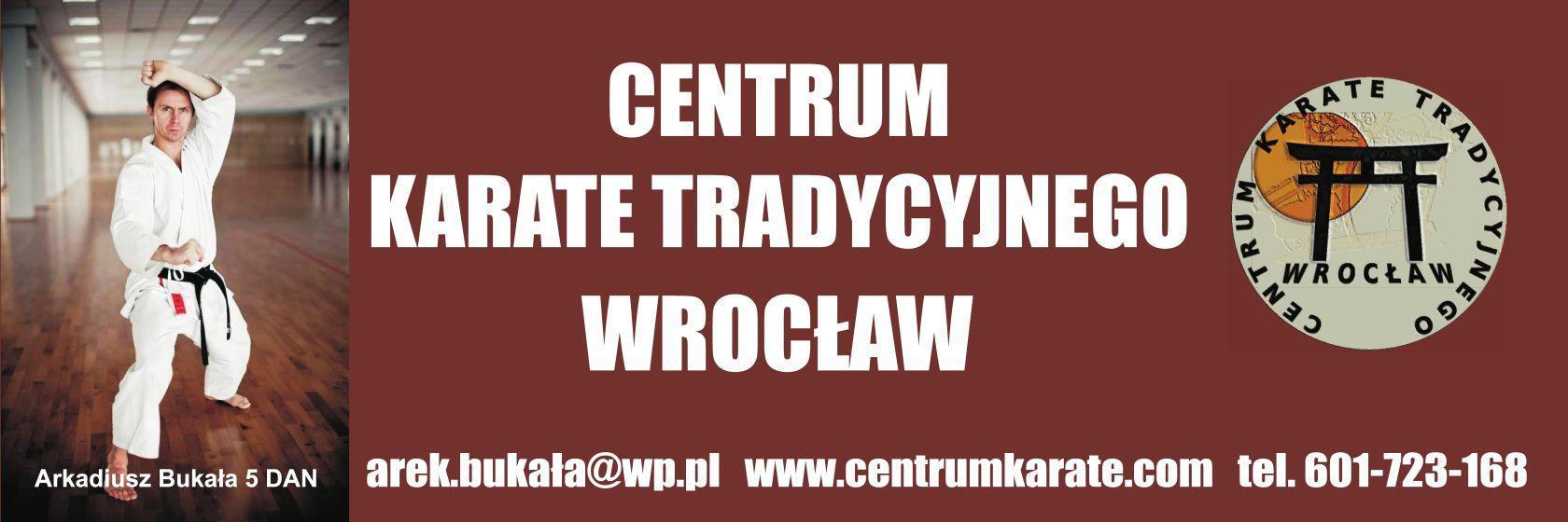 Centrum Karate Tradycyjnego Wrocław